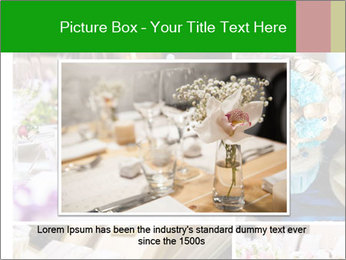 Wedding Decor Ideas PowerPoint Templates - Slide 15