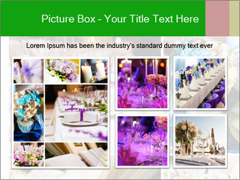 Wedding Decor Ideas PowerPoint Templates - Slide 19