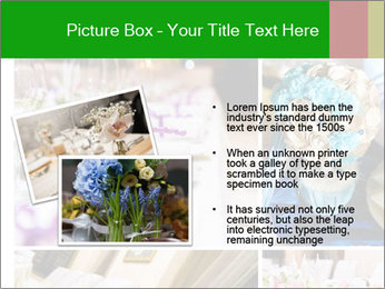 Wedding Decor Ideas PowerPoint Templates - Slide 20