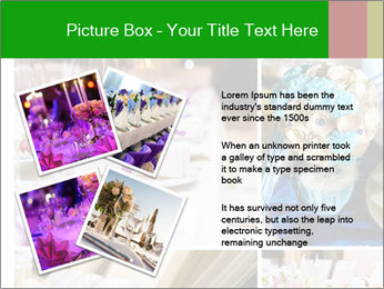 Wedding Decor Ideas PowerPoint Templates - Slide 23
