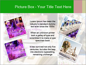 Wedding Decor Ideas PowerPoint Templates - Slide 24