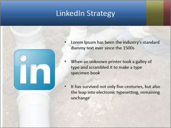 Rotten Pipe PowerPoint Template - Slide 12