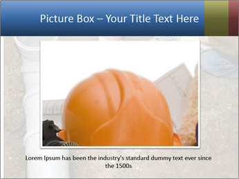 Rotten Pipe PowerPoint Template - Slide 15