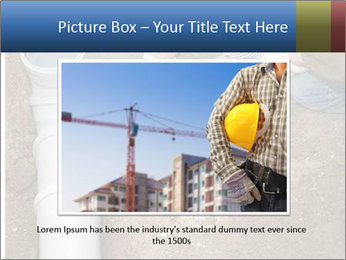 Rotten Pipe PowerPoint Template - Slide 16
