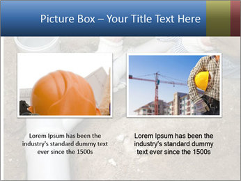 Rotten Pipe PowerPoint Template - Slide 18