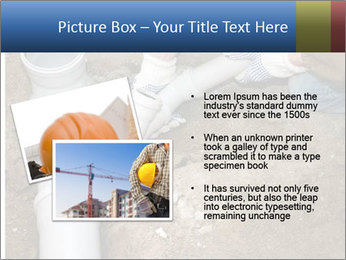 Rotten Pipe PowerPoint Template - Slide 20