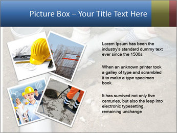 Rotten Pipe PowerPoint Template - Slide 23