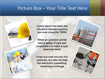 Rotten Pipe PowerPoint Template - Slide 24