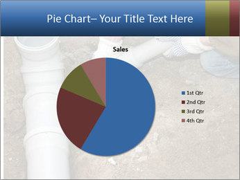 Rotten Pipe PowerPoint Template - Slide 36