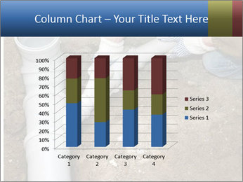 Rotten Pipe PowerPoint Template - Slide 50