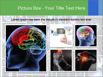 Bones X-Ray PowerPoint Template - Slide 19
