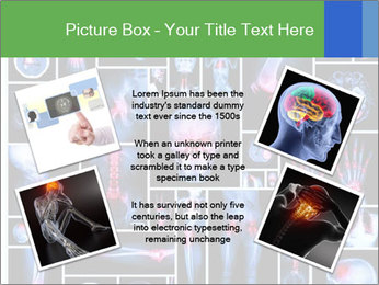 Bones X-Ray PowerPoint Template - Slide 24