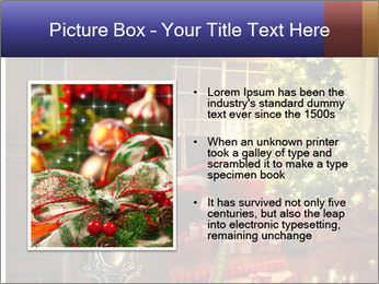 Advent Time PowerPoint Templates - Slide 13