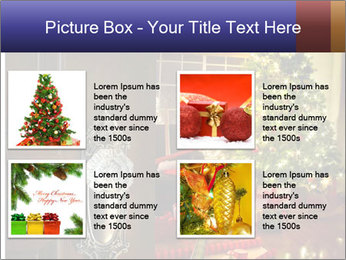 Advent Time PowerPoint Templates - Slide 14