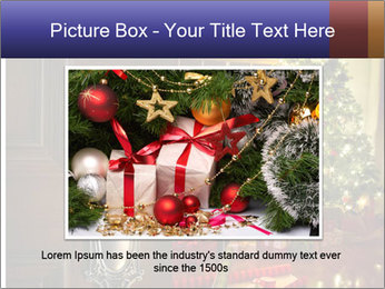 Advent Time PowerPoint Templates - Slide 15