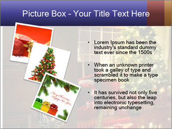 Advent Time PowerPoint Templates - Slide 17
