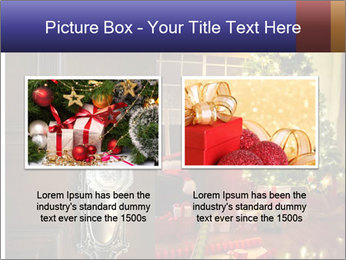 Advent Time PowerPoint Templates - Slide 18