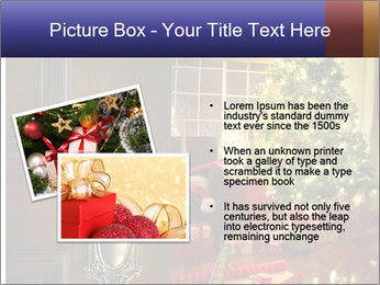 Advent Time PowerPoint Templates - Slide 20