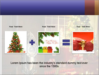 Advent Time PowerPoint Templates - Slide 22
