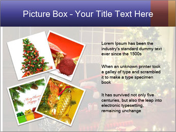 Advent Time PowerPoint Templates - Slide 23