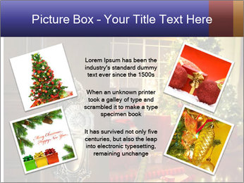 Advent Time PowerPoint Templates - Slide 24