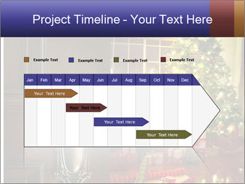 Advent Time PowerPoint Templates - Slide 25