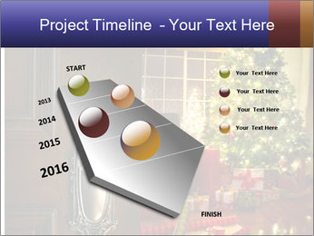 Advent Time PowerPoint Templates - Slide 26
