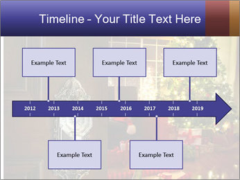Advent Time PowerPoint Templates - Slide 28
