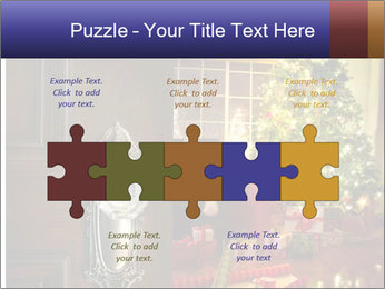 Advent Time PowerPoint Templates - Slide 41