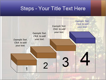 Advent Time PowerPoint Templates - Slide 64