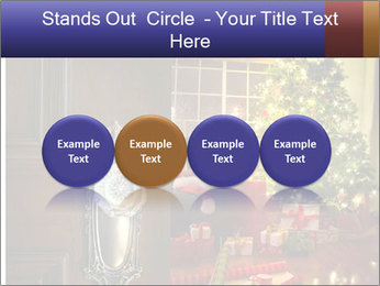 Advent Time PowerPoint Templates - Slide 76