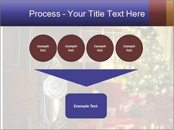 Advent Time PowerPoint Templates - Slide 93
