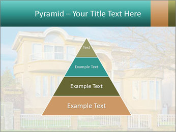 Grand House PowerPoint Template - Slide 30