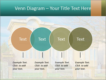 Grand House PowerPoint Template - Slide 32