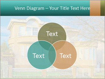 Grand House PowerPoint Template - Slide 33
