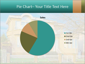 Grand House PowerPoint Template - Slide 36