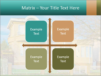 Grand House PowerPoint Templates - Slide 37