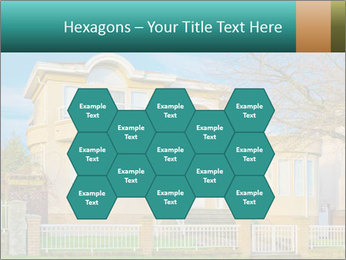 Grand House PowerPoint Template - Slide 44