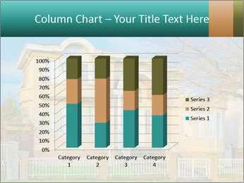 Grand House PowerPoint Template - Slide 50