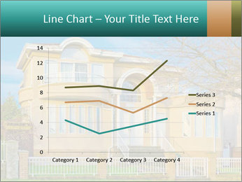 Grand House PowerPoint Template - Slide 54