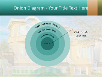 Grand House PowerPoint Template - Slide 61