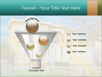 Grand House PowerPoint Template - Slide 63
