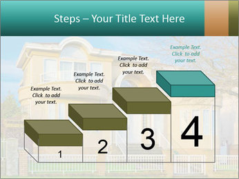 Grand House PowerPoint Template - Slide 64