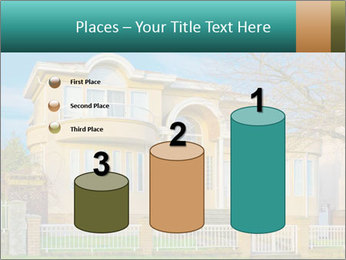 Grand House PowerPoint Template - Slide 65