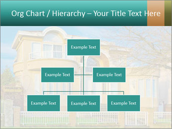 Grand House PowerPoint Template - Slide 66