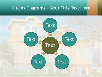 Grand House PowerPoint Template - Slide 78
