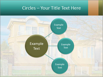 Grand House PowerPoint Template - Slide 79