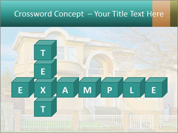Grand House PowerPoint Template - Slide 82