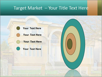 Grand House PowerPoint Templates - Slide 84
