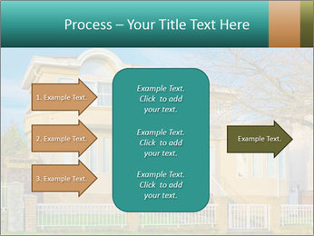Grand House PowerPoint Templates - Slide 85